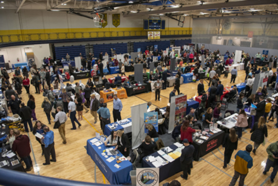 Picture of 2020 SC4 Career Fair
