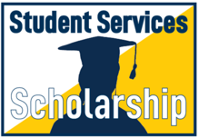 Picture of Monthly Student Services Scholarship Donation (12 Months)
